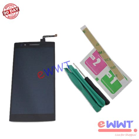 Lcd Touchscreen Oppo Find 5 X909 original lcd display w touch screen tools for oppo find 5 x909 5 quot zvls034 ebay