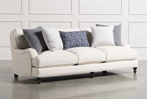 living rooms with white sofas best sofa cushions most comfortable sleeper sofa as well