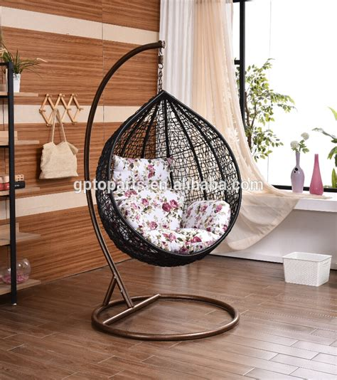 free standing swing chair free standing single seat adult swing chair buy single
