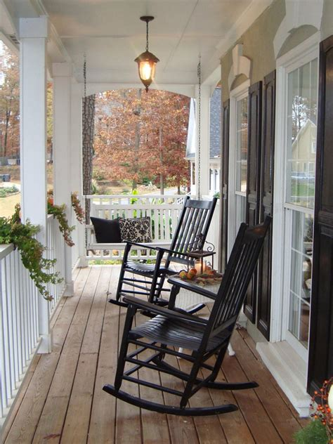 porch rocking chairs on fixer porch furniture and accessories hgtv