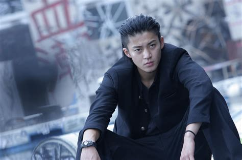 film takiya genji full movie shun oguri crows zero 3 www imgkid com the image kid