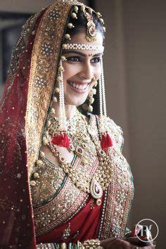 ronicka kandhari photography bridal portrait bridal makeup