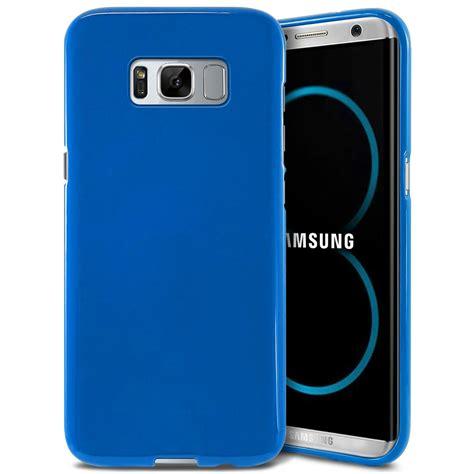 Samsung Galaxy S8 Plus Ory Casing Cover Anti 8 samsung galaxy s8 plus slim anti shock silicone protective tpu gel skin