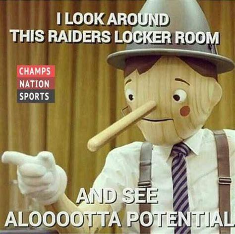 Raiders Suck Meme - pinterest the world s catalog of ideas