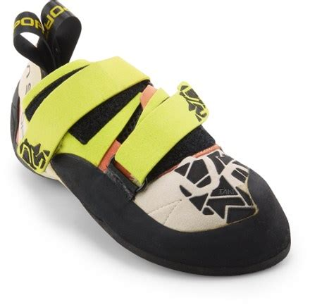 rei climbing shoes la sportiva otaki climbing shoes s at rei