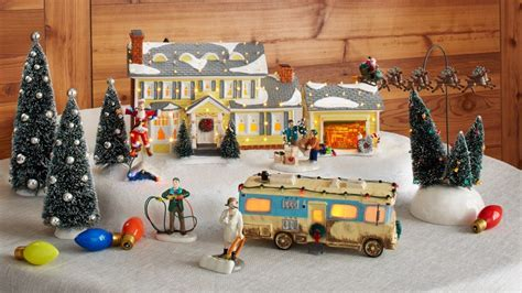 dept 56 christmas vacation village department 56 national loon s vacation wooden duck shoppe