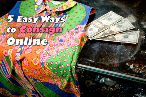 design clothes and sell them online 5 online consignment stores to sell your designer clothes