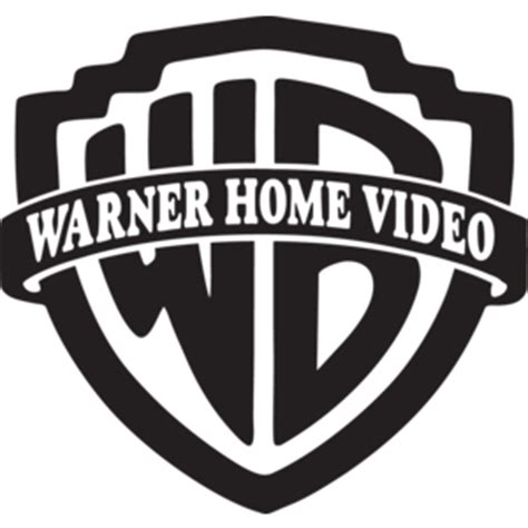 warner home logo vector logo of warner home