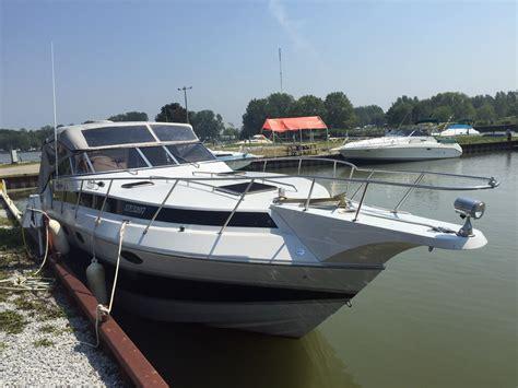 30 ft boat for sale 30ft sunrunner ultra 302 cabin cruiser boat 1988 for sale