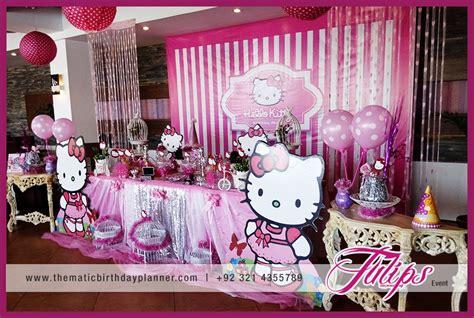 hello kitty themed birthday party ideas hello kitty party ideas