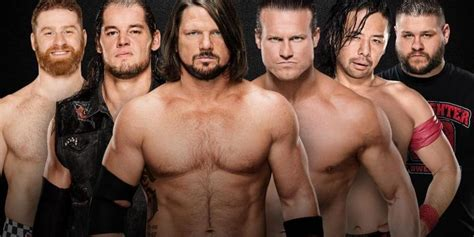 Who Win Money In The Bank - baron corbin early favourite to win money in the bank wrestling edge