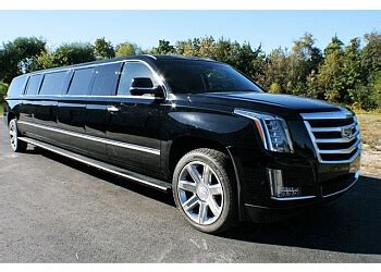 3 best limo service in denver, co threebestrated