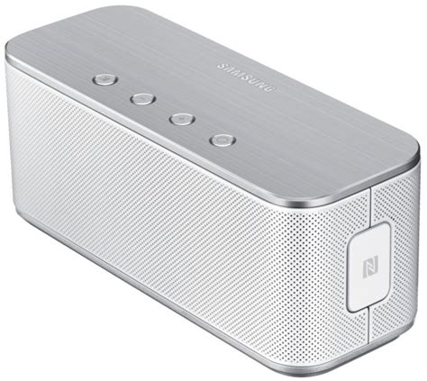Speaker Nfc Samsung samsung offers gaming and multimedia experience with its new gamepad and bluetooth speaker