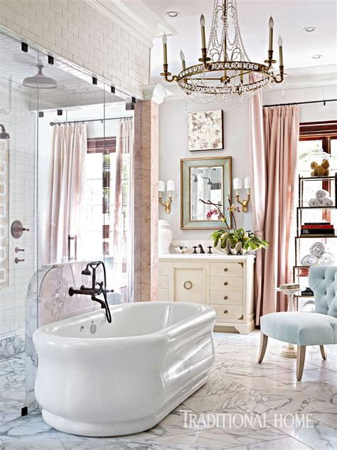 marble design ideas   master bath traditional home