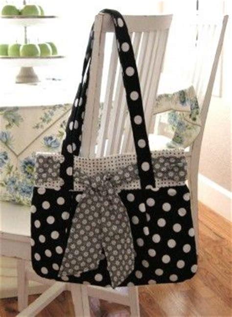 Handmade Bags Design - best 25 handmade fabric bags ideas on
