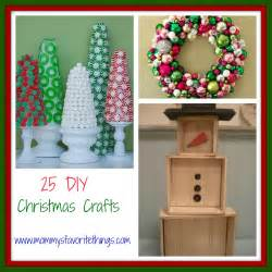 Christmas winter and also some crafts that are great for gift giving