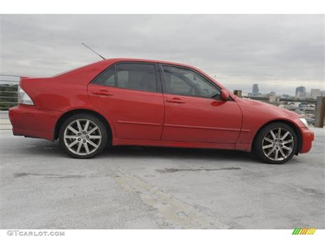2003 Lexus Is300 Specs by Absolutely 2003 Lexus Is 300 Sedan Exterior Photo