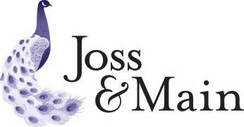 joss and big news my joss and main curated sale the english room