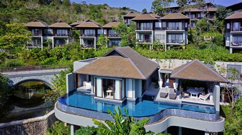 one bedroom villa phuket phuket resort galley pullman phuket arcadia naithon beach