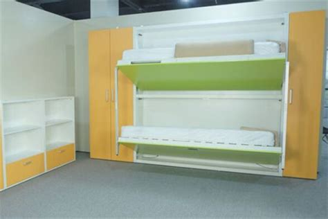 Transforming Into Bunk Bed by 33 Transforming Furniture Ideas For Room