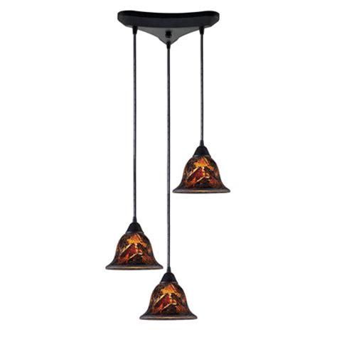 Multi Pendant Light Fixtures Elk Lighting 10144 3fs Firestorm Multi Pendant Ceiling Fixture