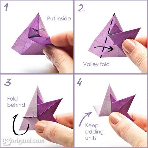 How To Make A Big Origami - origami paper and origami