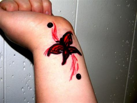 little butterfly tattoos wrist 79 beautiful butterfly wrist tattoos