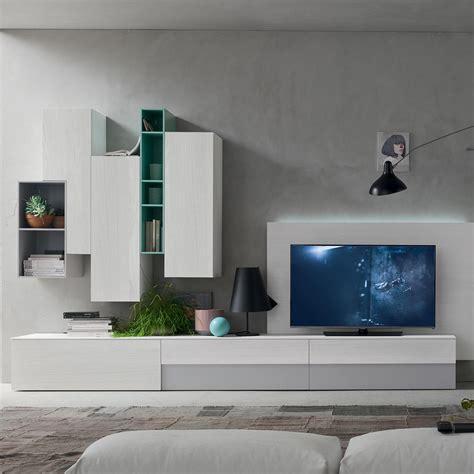 mobile soggiorno moderno seta sa1558 mobile soggiorno moderno componibile l 334 6