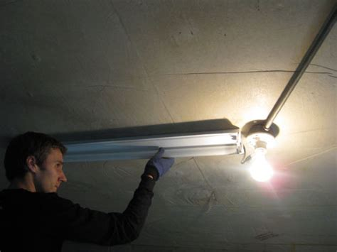 Basement Light Fixture Waterproofing A Basement And Getting Rid Of Mold Mildew Is No Easy Feat