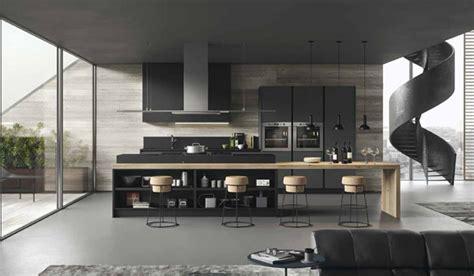cucine rovigo cucina moderna nera gicinque rovigo brazzorotto mobili