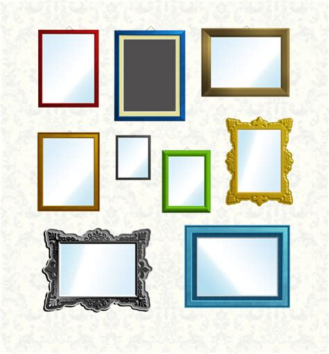 frame design psd templates 13 certificates frame psd free in images free