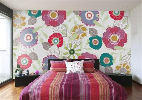 cool bedroom murals bedroom wall murals in 25 aesthetic bedroom designs rilane