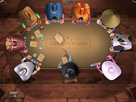 governor of poker 1 full version free online play governor of poker gt online games big fish