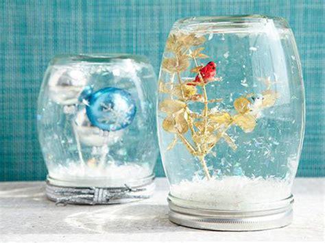 Pajangan Air Pajangan Blue yuk intip cara mudah buat snow globe sendiri