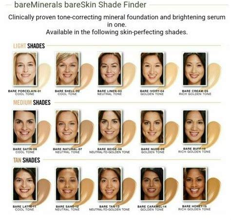 Me Now Pro 3 Colors Bareminieral Matte Foundation Con Diskon bare minerals serum foundation i wear bare shell 02 a