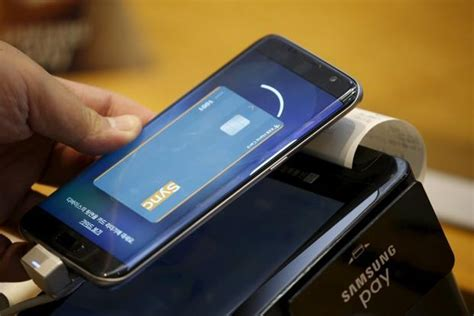 samsung pay what is samsung pay livemint