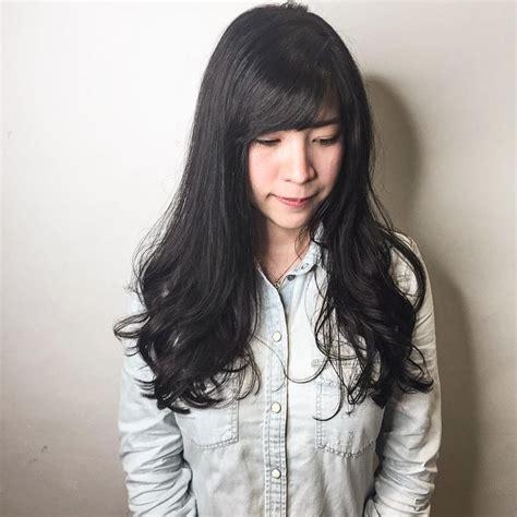 asian hair spiral 25 best ideas about japanese straight perm on pinterest
