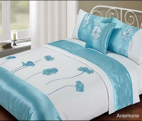 josephine home bed linen anemone bed in a bag