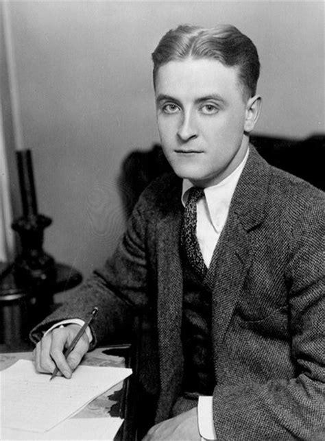 F. Scott Fitzgerald's First Draft of 'The Great Gatsby