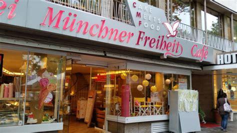 münchner bank rotkreuzplatz m 252 nchner freiheit eisenrieder gmbh fil caf 233 am