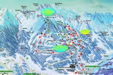 skiurlaub berghütte h 246 ss salettl hinterstoder skih 252 tte bergrestaurant