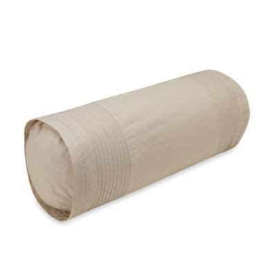 bed roll pillow buy neck roll pillow from bed bath beyond