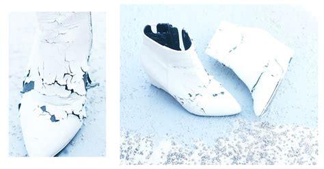diy paper shoes diy margiela paper shoes fashion diy diy