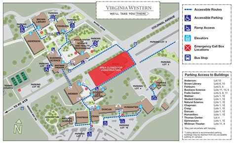 uva map map of uva buildings pictures to pin on pinsdaddy