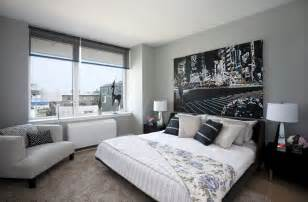 grey bedroom decorating ideas sophisticated natural look best 25 decorating large walls ideas on pinterest