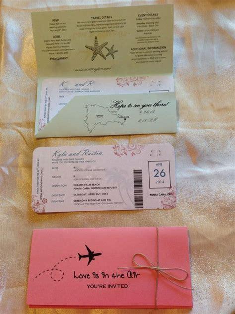 best 25 destination wedding invitations ideas on destination wedding save the date