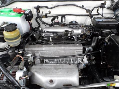 1997 Toyota Rav4 Engine 2000 Toyota Rav4 Standard Rav4 Model Engine Photos
