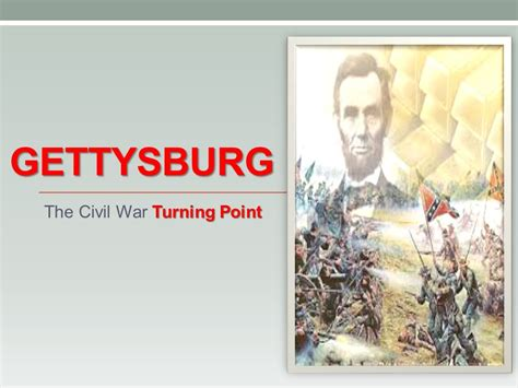 turning points of the american civil war engaging the civil war books the civil war turning point ppt