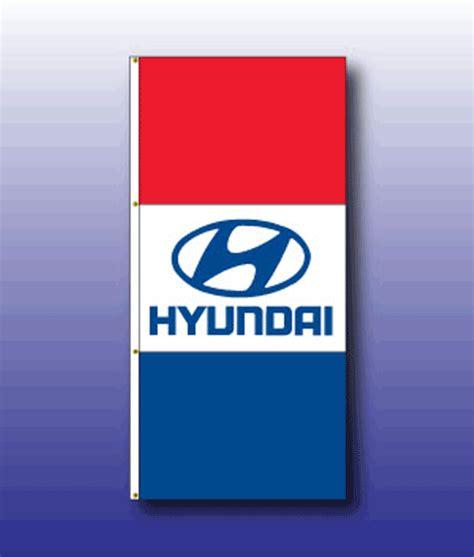 Wholesale Flag Logo Cheap Custom - auto dealer logo vertical panel flags discount custom
