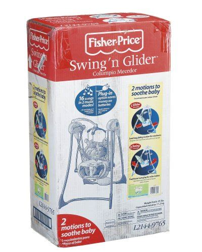 fisher price swing n meals cheap fisher price rainforest fisher price swing n glider